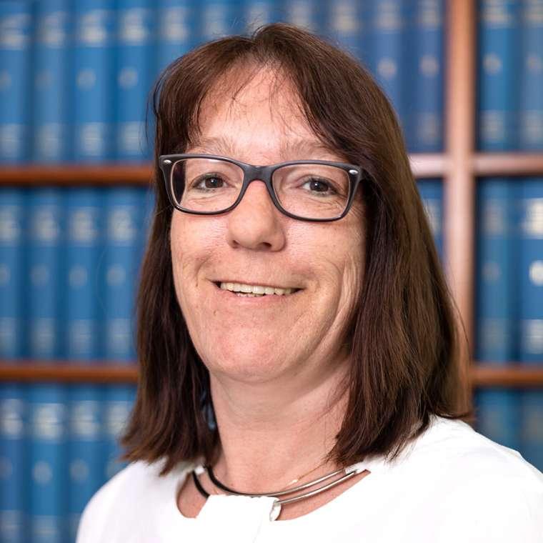 Anke Buchenau