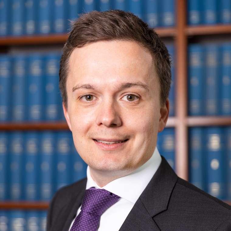 Tobias Vossel